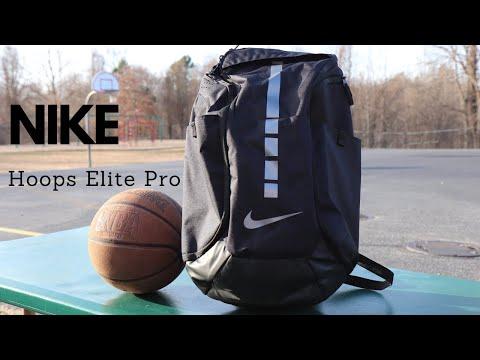 Nike Hoops Elite Pro: Killa Basketball