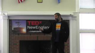 Instructional technologies -- Changing teaching and learning | Eric Simon | TEDxNewEnglandCollege