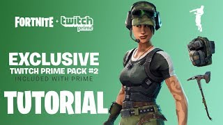 HOW to HAVE SKIN, BALLETTO AND FREE ON FORTNITE - %100 WORKING