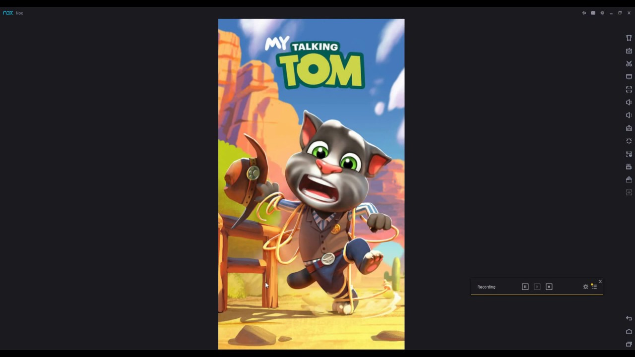 My Talking Tom free gold and diamonds with Lucky Patcher