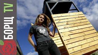 видео Фрезерный станок по металлу своими руками: чертежи и порядок сборки