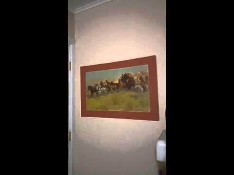 upstairs neighbors fighting - YouTube