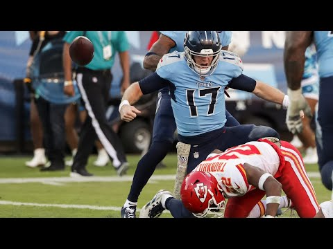 2019 Tennessee Titans Highlights