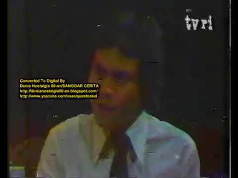 Lawak Jadul Warkop DKI (TVRI 80-an)