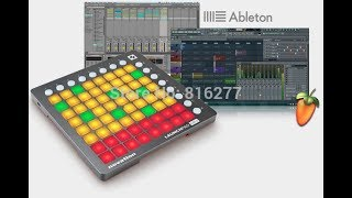 Novation Launchpad Mini Live MIDI-контроллер