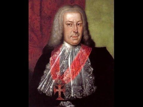 O Marquês de Pombal - História