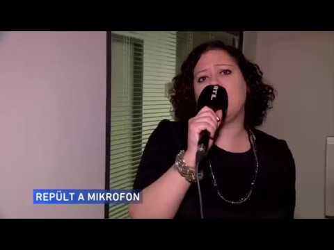 Mirjam még mindig nem adta fel: stadionban szeretne énekelni