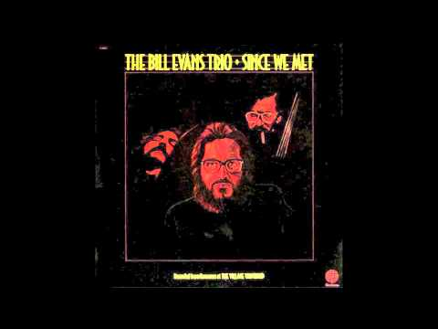 The Bill Evans Trio - Turn Out the Stars