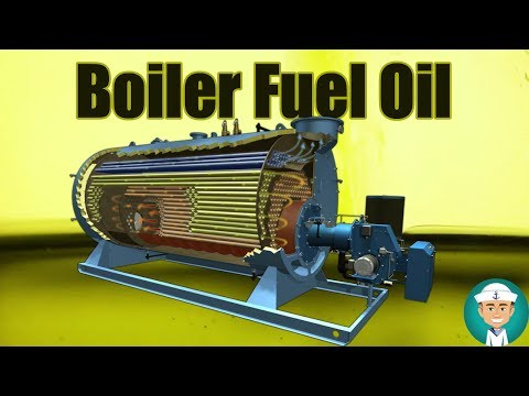 Boiler Fuel Oil Systems