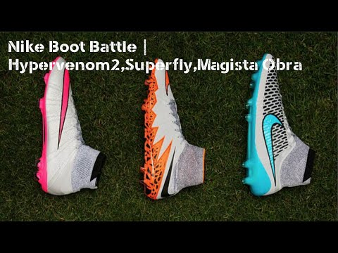 nike magista superfly