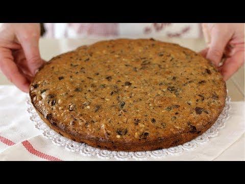 TORTA LUISELLA Ricetta Facile per Natale -  Video Speciale dalla mia serie TV Fatto in casa per Voi