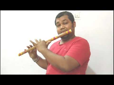 Dil Meri Na Sune ( Atif Aslam ) Flute By Deepak