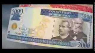 видео Валюта в Доминикане: что брать с собой, где обменять, советы