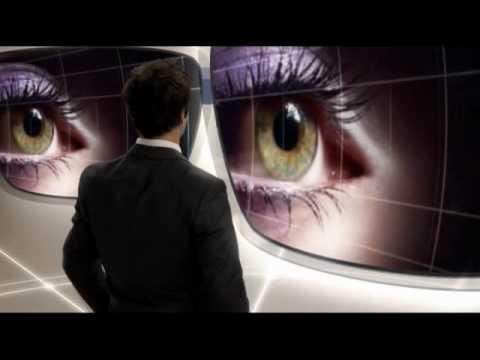 51af56d5db7c62 Lentes Multifocais Varilux Physio 360º New Edition - YouTube