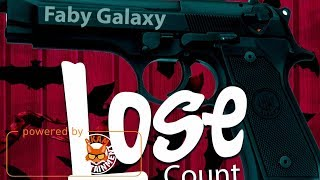 Faby Galaxy - Lose Count [Modern Warfare Riddim] April 2018