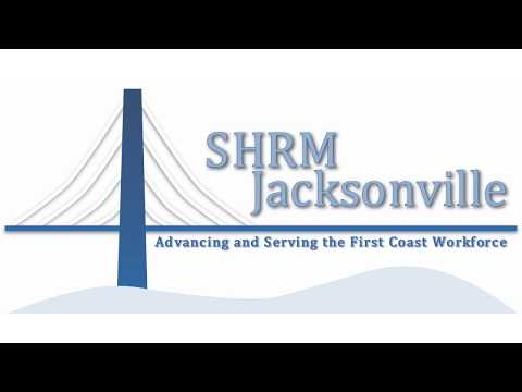 SHRM Jacksonville - #01: What is Emotional Intelligence?