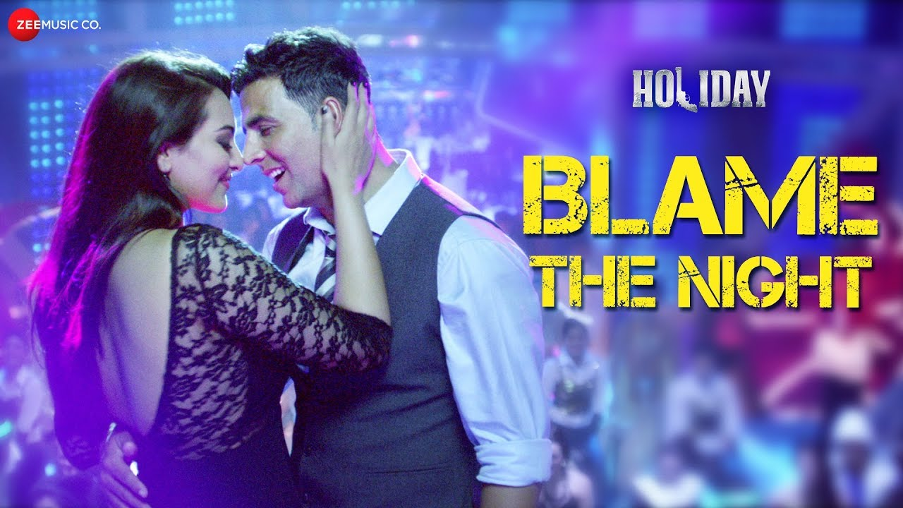 Blame the night song mp3 download