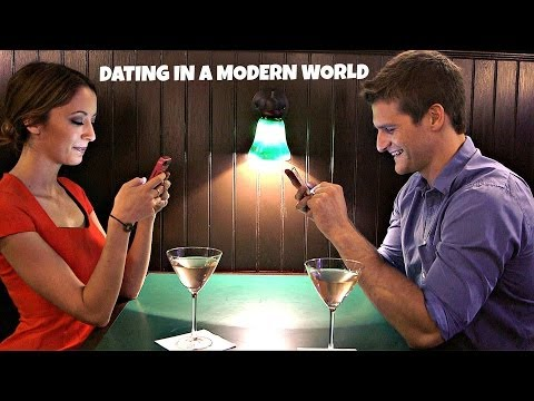 Dating in the Modern World (with Taryn Southern)