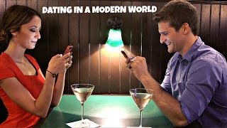 dating in the modern world with taryn southern