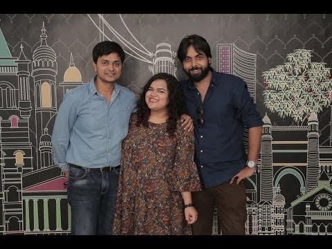 Vipul Goyal & Abhishek Banerjee Interview | TVF Humorously Yours