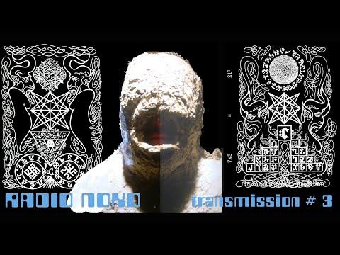 RADIONOKO: Transmission #3