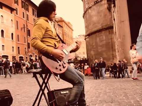 Miguel Montalban - Bohemian Rhapsody (Queen) Live performance