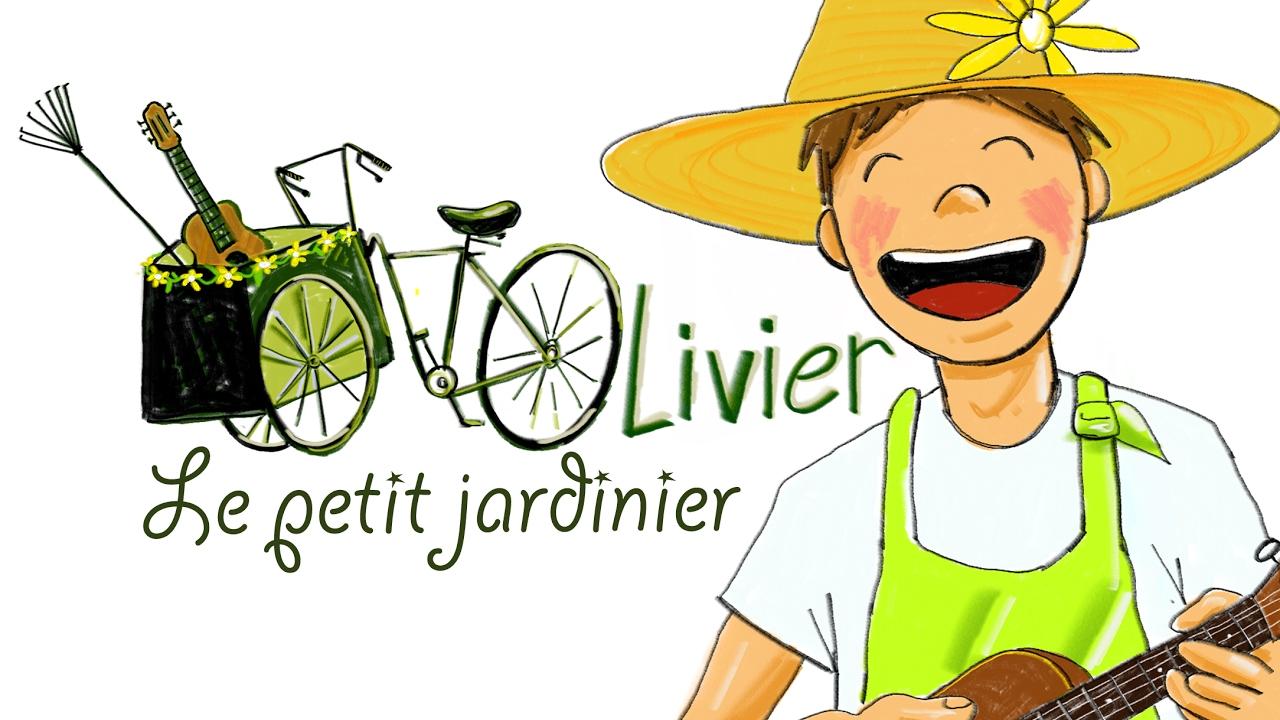 Super Oliver, the little gardener - YouTube CT17
