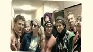 Taio Cruz - Hangover ft. Flo Rida (Auf Deutsch!)