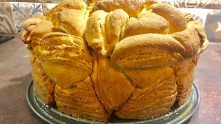 Питка Мозайка -не е само вкусна , но и много красива. И е много лесна за приготвяне- започваме