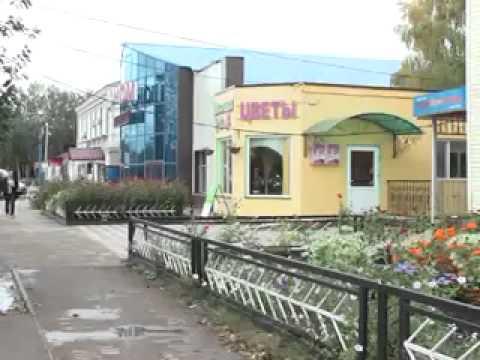 Край родной Башкортостан, село Бакалы
