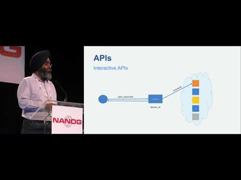 Command Execution in Heterogeneous Network at Facebook scale