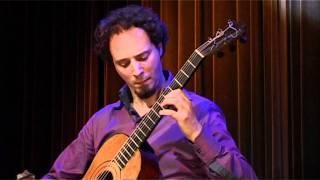 "Izhar Elias - ""Ah! Quel Giorno"", from the opera ""Semiramide"" by G. Rossini, arr. M. Giuliani"