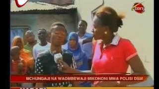 Sakata La Mchungaji David Lachukua Sura Mpya