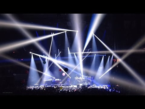 2013-10-26 - DCU Center; Worcester, MA (SET 2) [HD]
