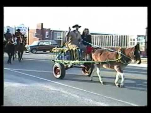 First Annual Hatteras Village Christmas Parade