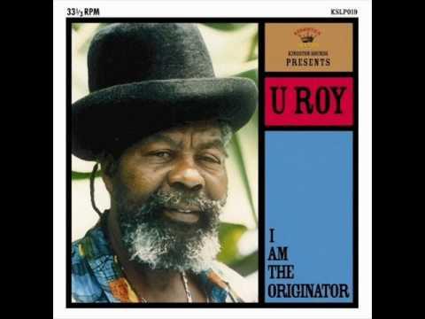 U Roy - Every Knee Shall Bow