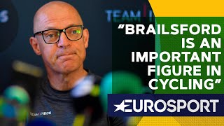 "Wiggins: ""Brailsford Made Britain a Great Cycling Nation"" 