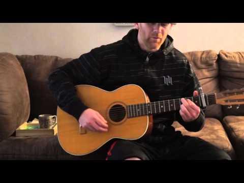 Make you miss me Sam Hunt (Acoustic) Cover