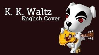 Animal Crossing - KK Valse de motivation en anglais