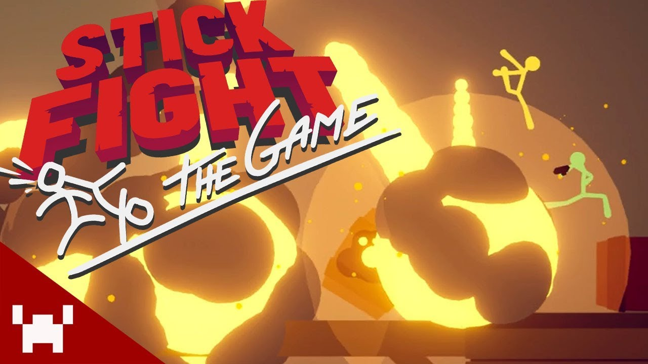 Stick fight the game download