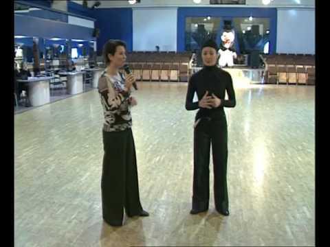 Клуб спортивного бального танца в СПб Аврора