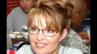 Sarah Palin, Alaska Independence, Copyright Infringement thumbnail