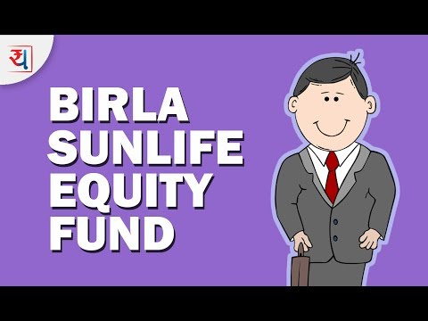 Mutual Fund Review: Birla Sunlife Equity Fund | Top Multi Cap Equity Funds | Top Mutual Funds 2017