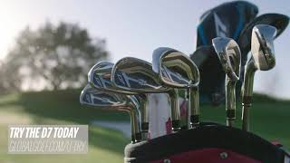Gary Woodland Discusses Utry