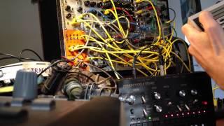 Control Core Jam