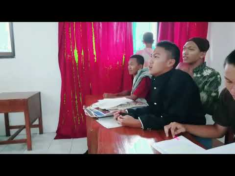 Indonesia idol top local 2018 (cover MLS yk)