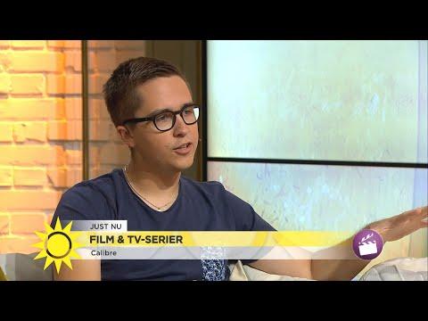 Bästa film och tv-serierna för lata dagar - Nyhetsmorgon (TV4)