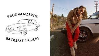 BackSeatDrivers | Desi Mo The Dogg