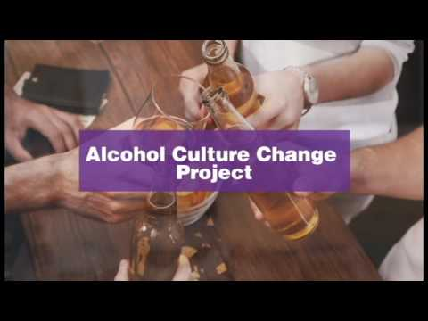 Horsham Alcohol Cultural Change Project Officer - 3606995