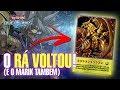 O RÁ VOLTOU! (e o Marik também) - Yu-Gi-Oh! Duel Links #314